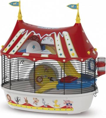 Circus Fun Cage