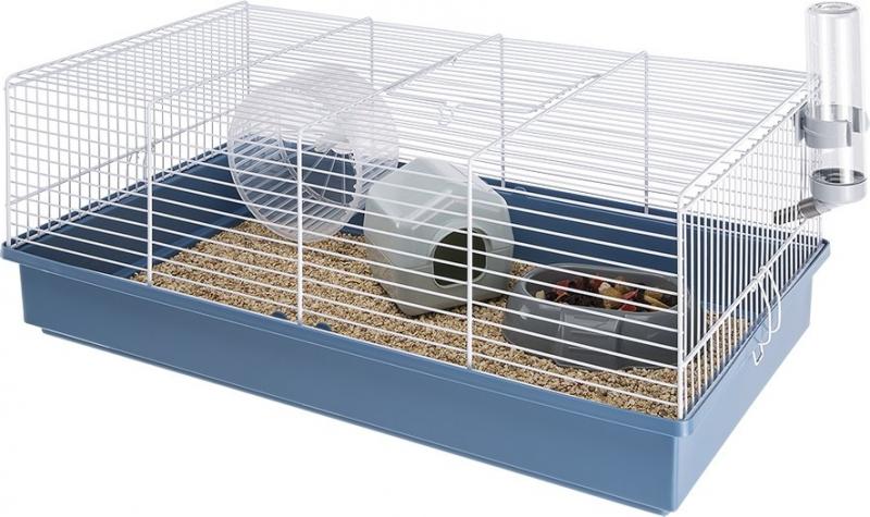 Kooi voor kleine knaagdieren Criceti 11