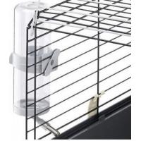 Cage Ferplast Cavie 80 pour cochon d'Inde et lapin