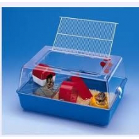 Cage Mini Duna Hamster pour petit rongeur (2)