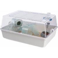 Cage Mini Duna Hamster pour petit rongeur (1)