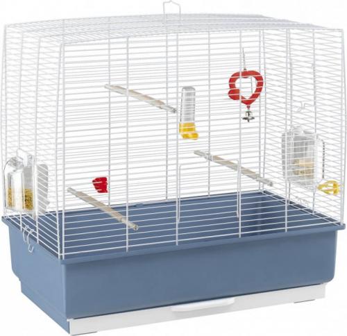 Cage pour oiseaux Rekord 4