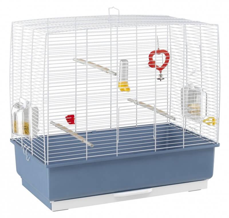 cage pour oiseaux rekord 4 cage petits oiseaux. Black Bedroom Furniture Sets. Home Design Ideas