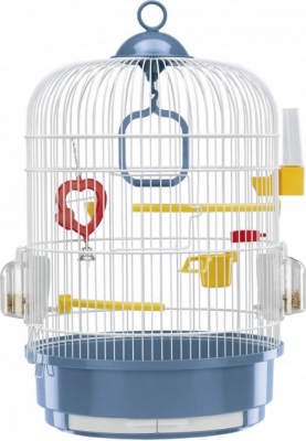 Regina Bird Cage Complete Kit