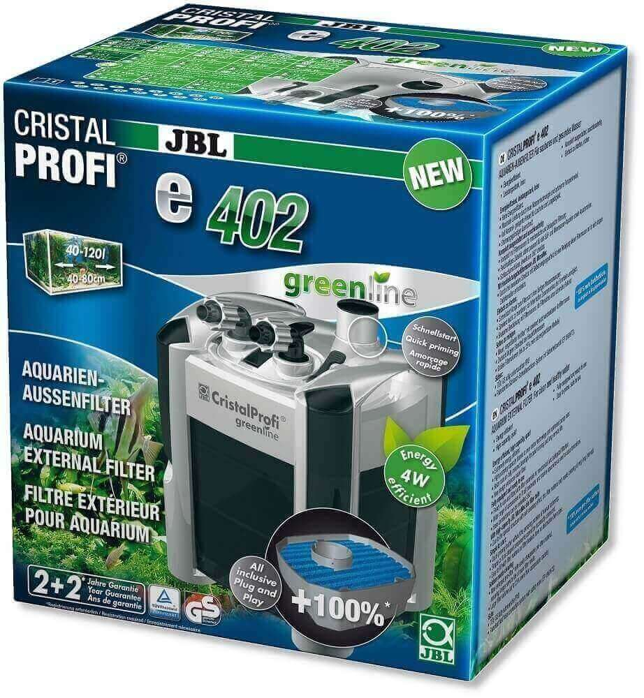 Filtre externe JBL CristalProfi Greenline _7