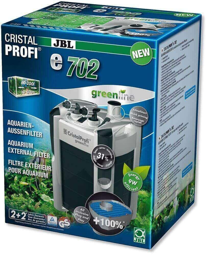 Filtre externe JBL CristalProfi Greenline _8