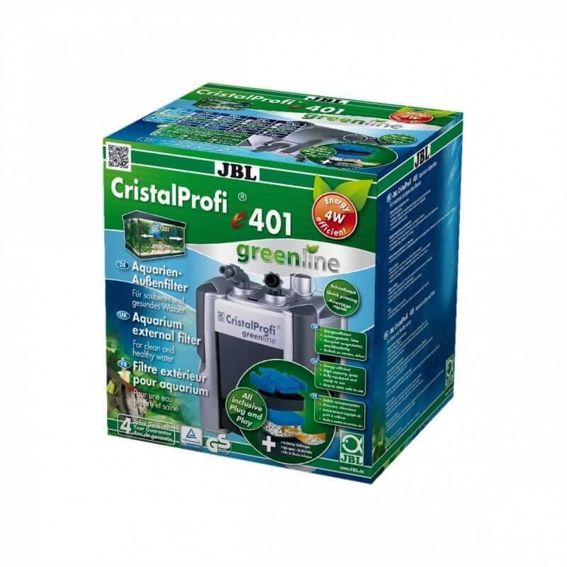 Filtre externe JBL CristalProfi Greenline _1