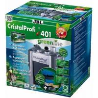 Filtre externe JBL CristalProfi Greenline  (3)
