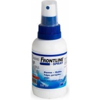 Frontline Spray antiparasitario perro-gato