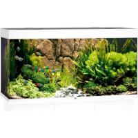 JUWEL Aquarium RIO LED blanc (5)
