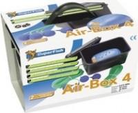 Air Box kit d'aération de bassin avec boîtier étanche