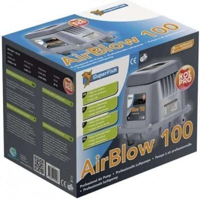 Koi Pro Air Blow pompe à air pour bassin