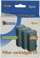 Cassette filtrante pour Aqua Flow