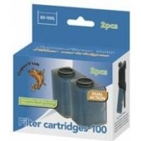 Cassette filtrante pour Aqua Flow  (2)