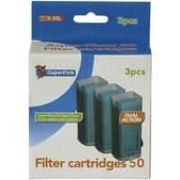 Cassette filtrante pour Aqua Flow  (1)