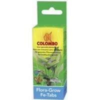Flora grow comprimé pour donner du fer aux plantes