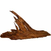 Superfish Radici di decorazione in legno