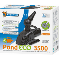 Superfish Pond Eco 3500 Vijverpomp