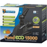 Superfish Pond Eco 3500 Vijverpomp