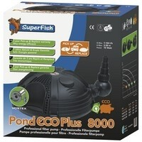 Bomba filtrante Pond eco Plus