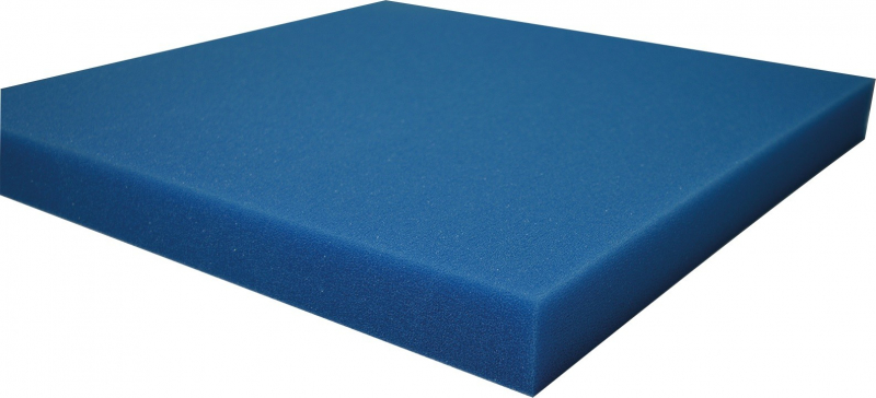 Fine Filter Foam
