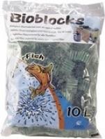 Bio Blocks pour les bactéries