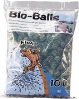 Bio balls pour un meilleur rendement du filtre