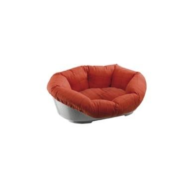 Corbeille avec coussin sofa panier et corbeille for Coussin sofa exterieur