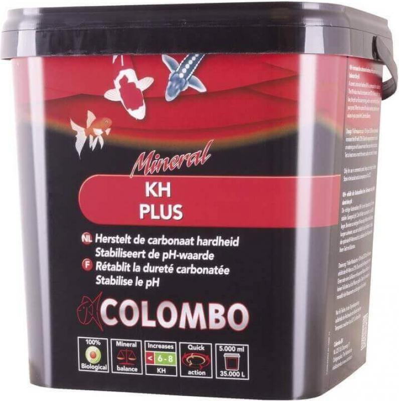 Colombo KH Plus Carbonate Hardness Corrector