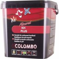Colombo KH+ Augmente la dureté carbonatée de l'eau