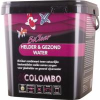 Colombo BiClear pour une eau de bassin saine