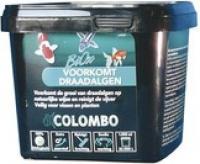 Colombo BiOx pour l'oxygénation du bassin