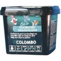 Colombo BiOx Oxygénation du bassin