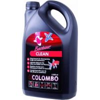 Colombo bactuur clean residex pour éliminer la vase