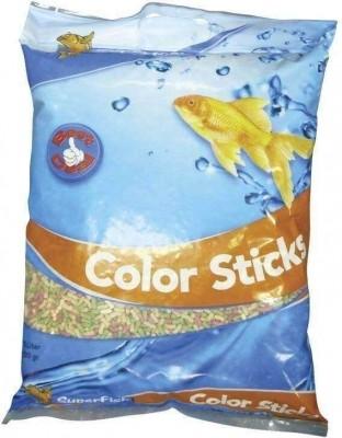 Superfish Color Pond Sticks pour poissons de bassin
