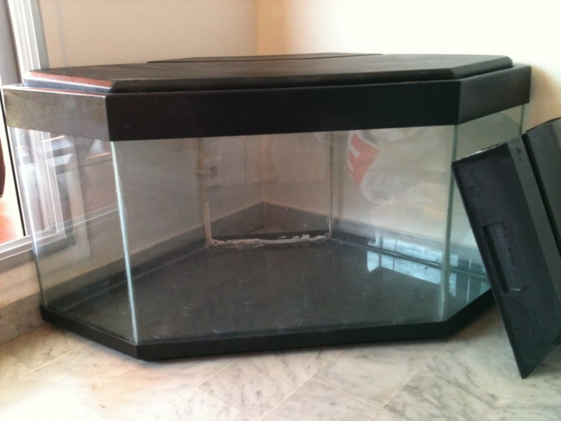 pin aquarium d angle 9090 x 60 on