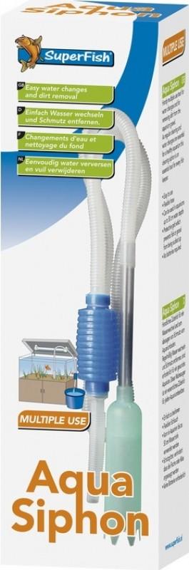 Kit de siphonnage Aqua Siphon