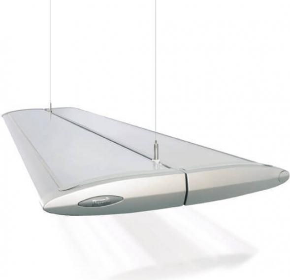 Luminaire Arcadia OT2 Over-Tank eau de mer