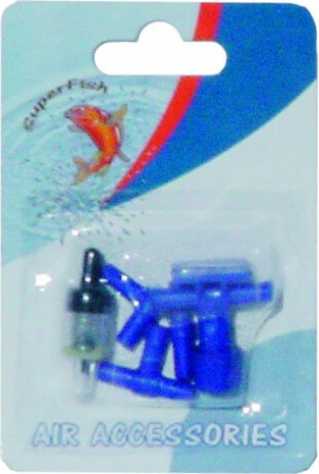 Kit d'accessoires d'aération