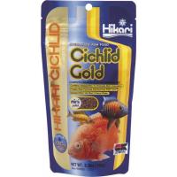 Granulés coulants pour cichlidés CICHLID GOLD MINI