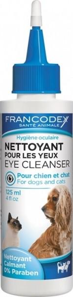 Nettoyant pour les yeux 125ml