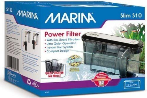 Filtre à suspendre Marina Slim