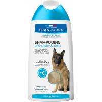 Francodex Shampoing anti-chute de poils 250ml