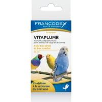 Vitaplume - für das Mausern und die Schönheit der Federn, 15ml