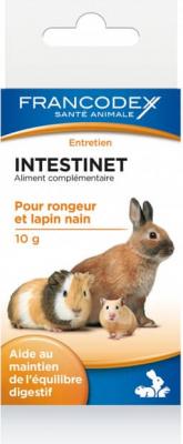 Complément digestif Intestinet 150g & 10g