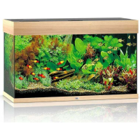 JUWEL Aquarium RIO LED bois clair