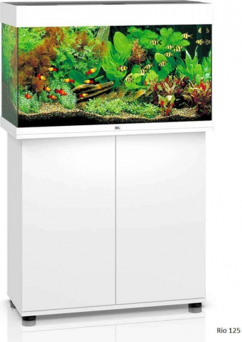 Rio Aquarium Cabinet - Brown