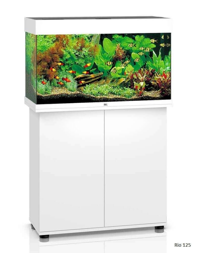 Rio Aquarium Cabinet - Brown_1