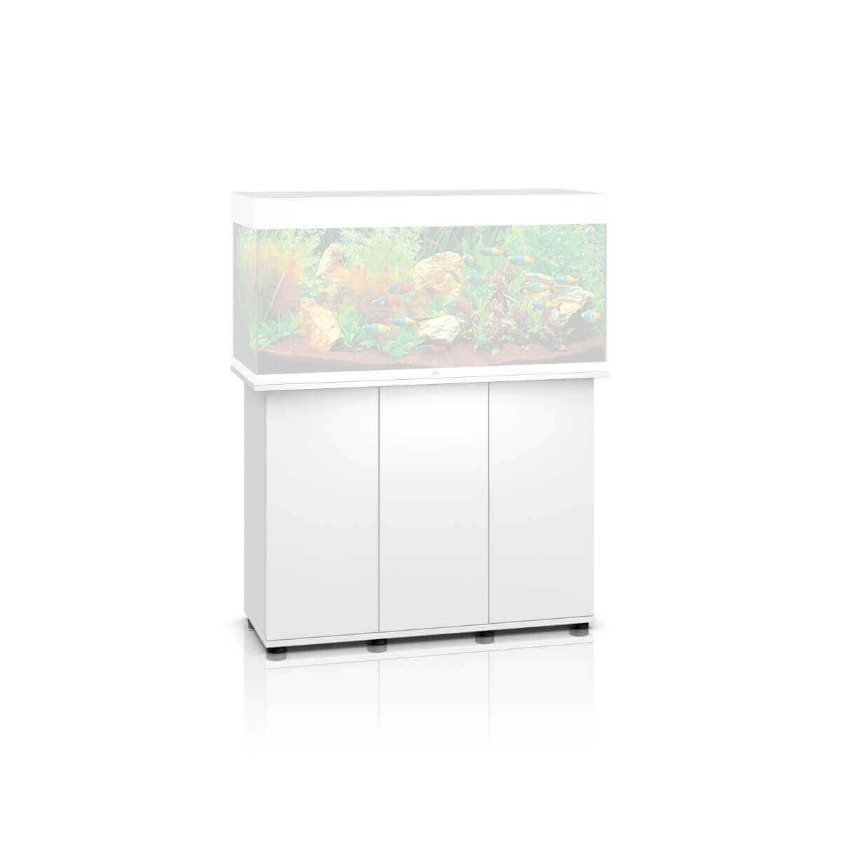 Rio Aquarium Cabinet - Brown_5