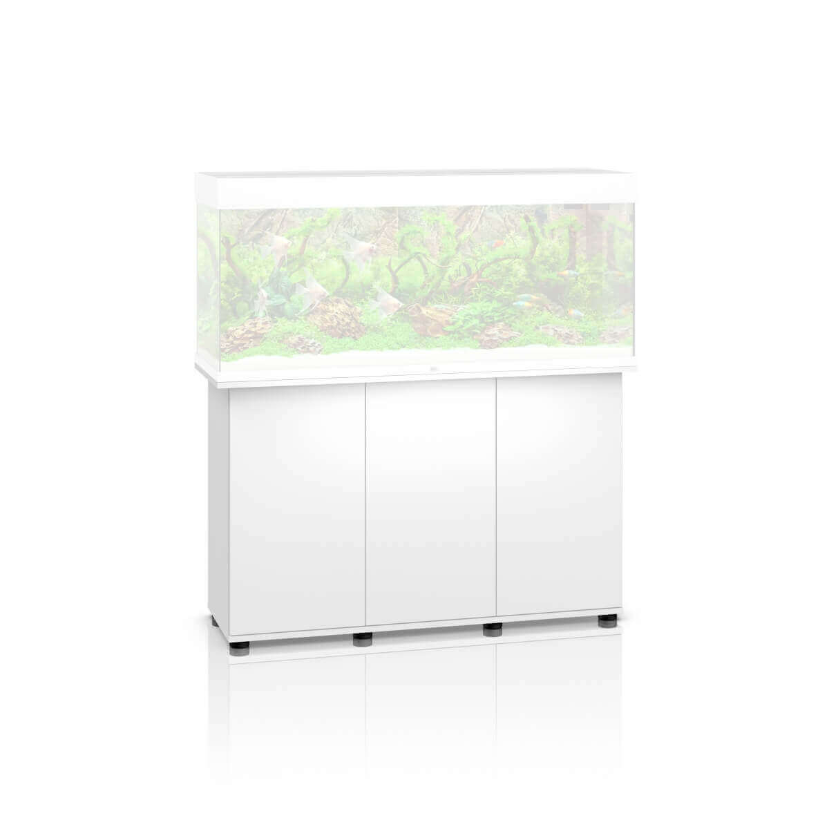 Rio Aquarium Cabinet - Brown_7